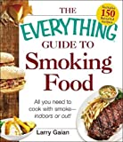 Smoking techniques, tips, and recipes from a barbecue master!Tangy North Carolina–style pulled pork Meaty, Smoky Brisket Sweet and Savory Baby Back RibsIf you've always wanted to try smoking these and other foods at home, barbecue pro Larry Gaian wil...