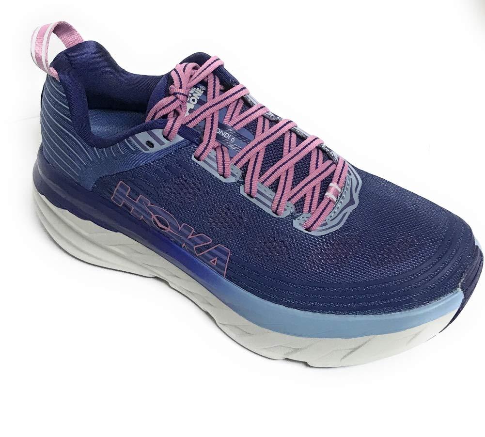 4e9431e999e9e HOKA ONE ONE Womens Bondi 6 Running Shoe   Amazon