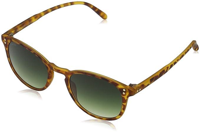 MSTRDS Jungen Sonnenbrille Arthur Youth, Mehrfarbig (Havanna/Grey 5186), One size (Herstellergröße: one size)