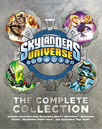 (The Complete Collection (Skylanders Universe))