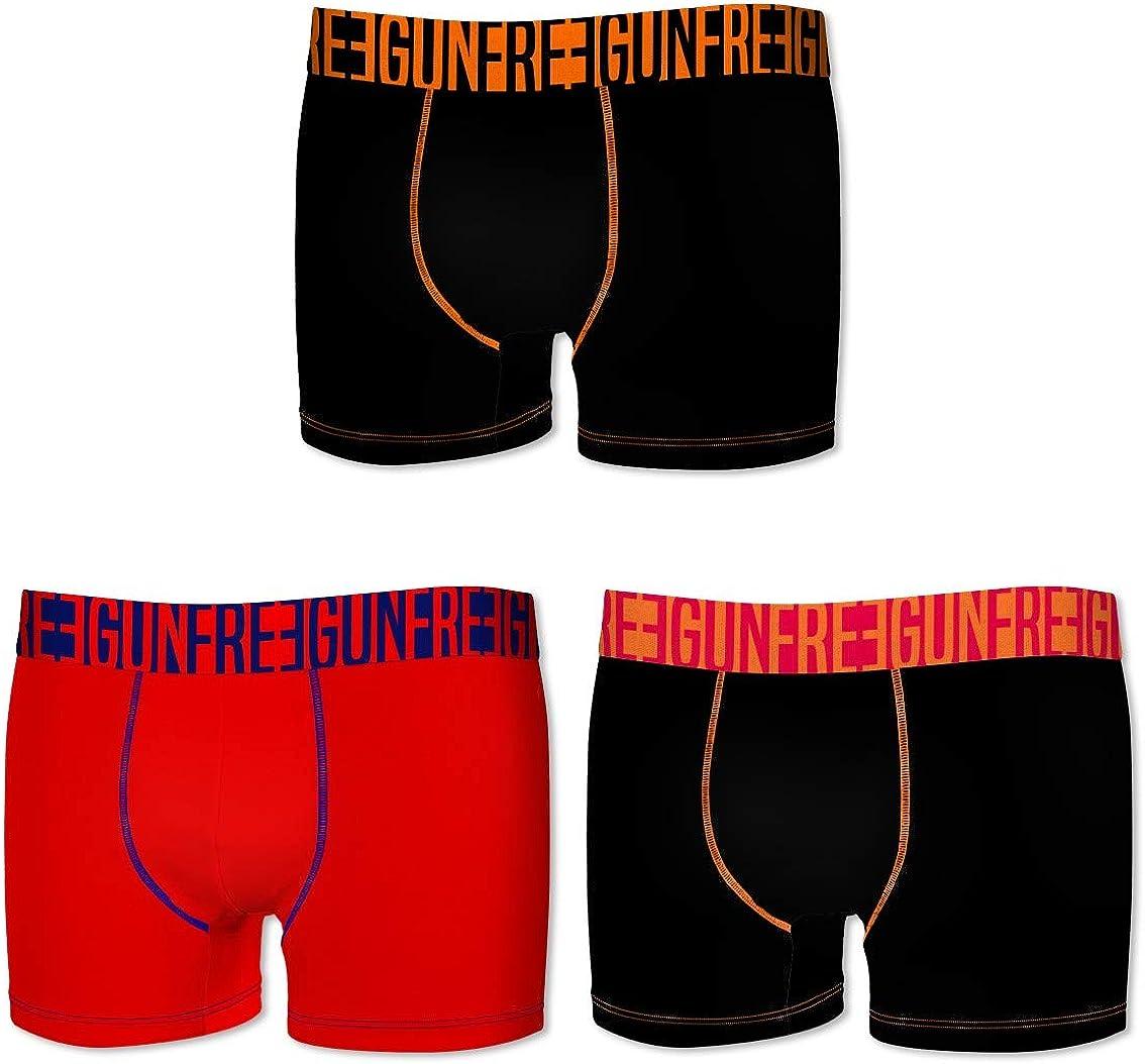 para Hombre FREEGUN Pantalones Pack de 6