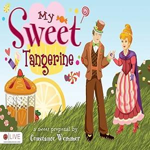 My Sweet Tangerine Audiobook