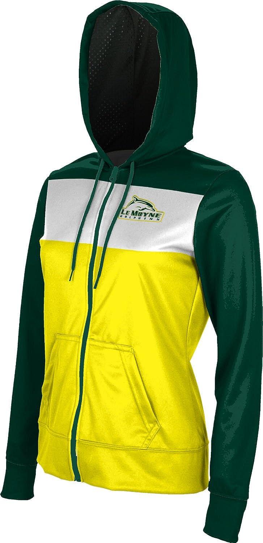 Le Moyne College Girls Zipper Hoodie School Spirit Sweatshirt Prime