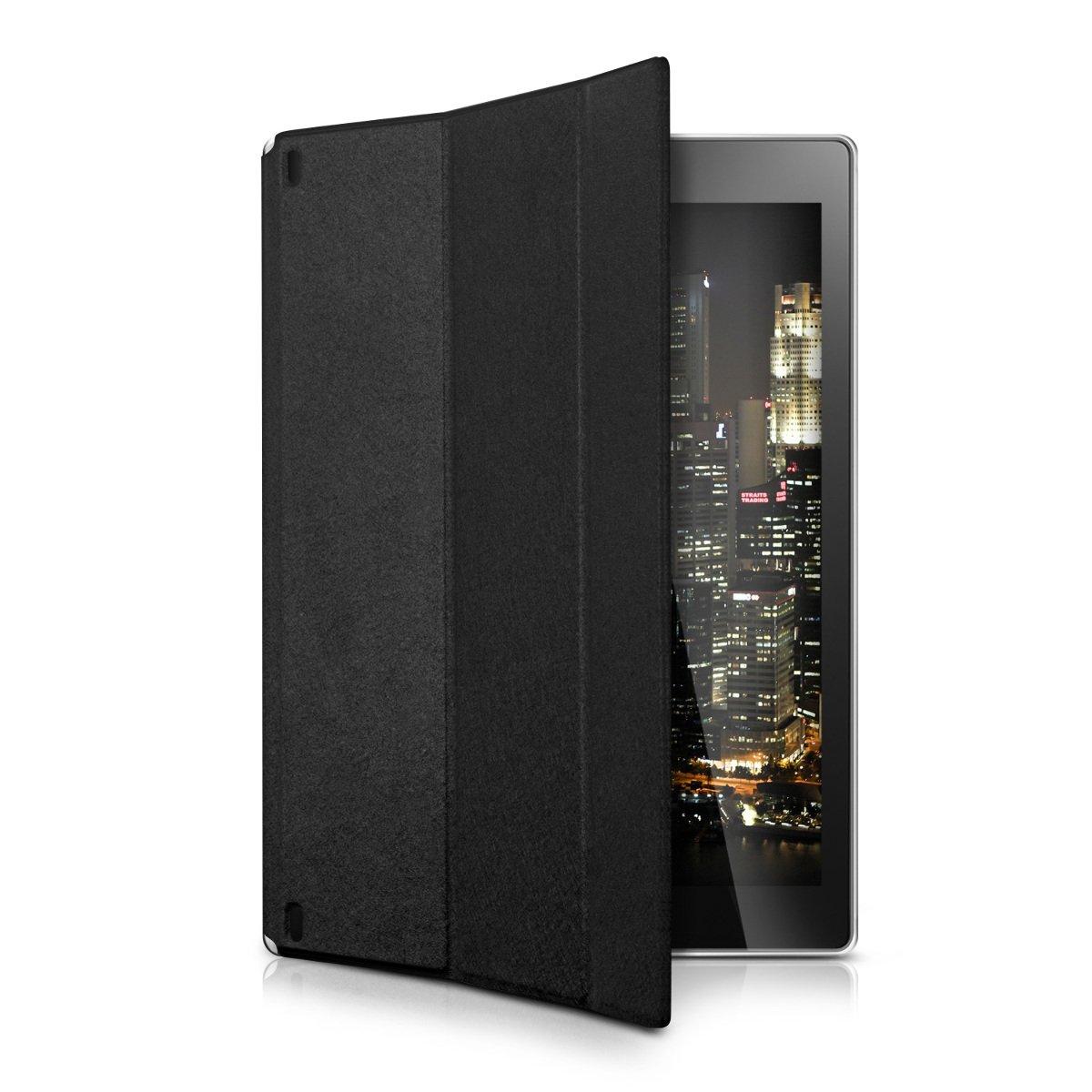 kwmobile Funda para Lenovo Yoga Tablet 2 10 1050: Amazon.es ...