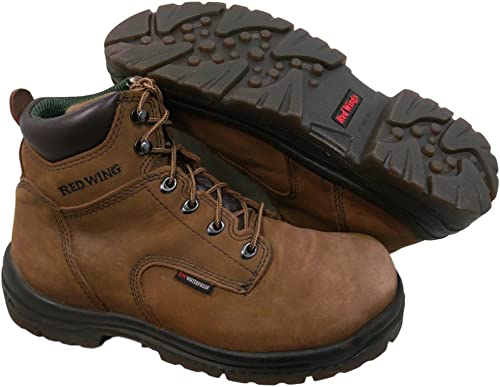 Mens Red Wing Work Boots