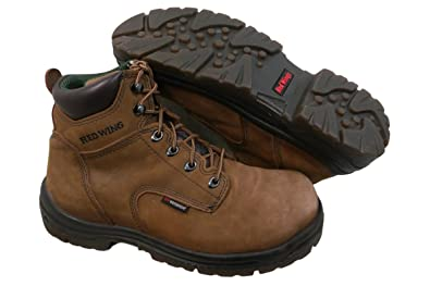 b010595db89 Red Wing Men's 6