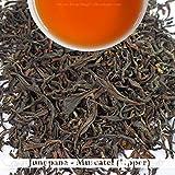 Bulk Wholesale Pack: 2017 Darjeeling Second Flush Tea - Jungpana | 500g (17.63oz) | Muscatel - Summer Tea as Breakfast Tea & Afternoon Tea | Darjeeling Tea Boutique