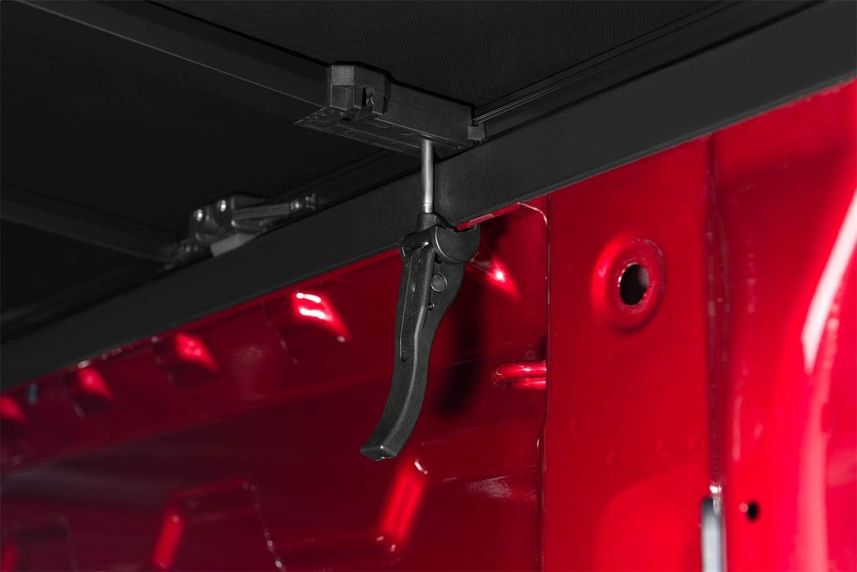 Tonno Pro 42-306 Trifold Truck Tonneau Cover