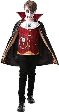 Rubies´s- Official Vampire Dracula Disfraz, Multicolor (Rubies ...