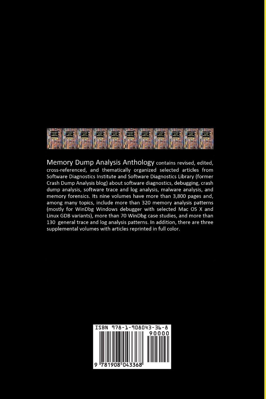 Memory Dump Analysis Anthology, Volume 9b by Opentask