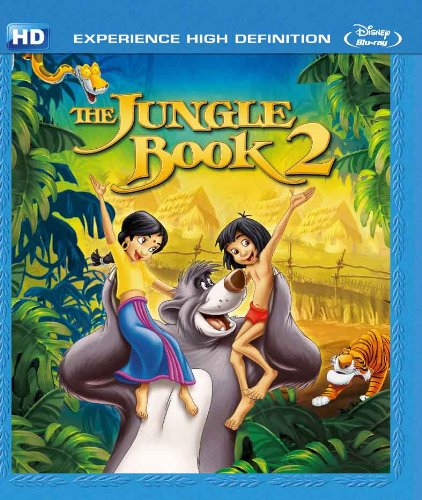 jungle book 2 game download for pc