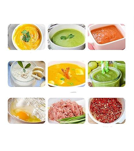 Paleta de cocina beb¨¦ suplemento alimenticio beb¨¦ molienda el ...