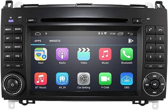Android 10 Radio 7 Zoll Dvd Player Navigator Für Elektronik