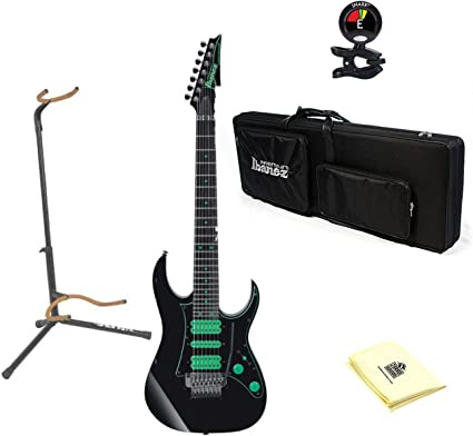 Ibanez uv70p Premium Steve Vai Universo (7 cuerdas Guitarra ...