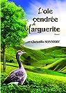 L'oie cendrée de Marguerite par SONNERY