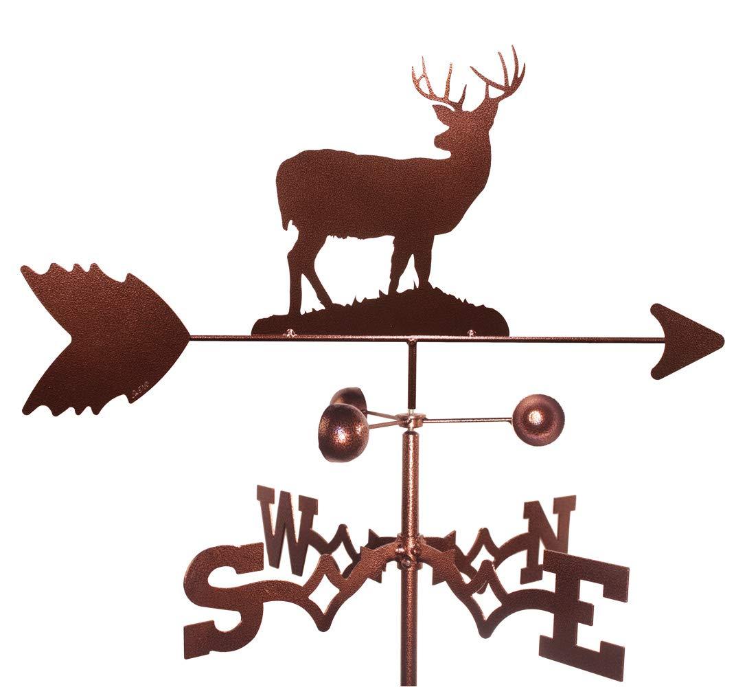 SWEN Products DEER Weathervane