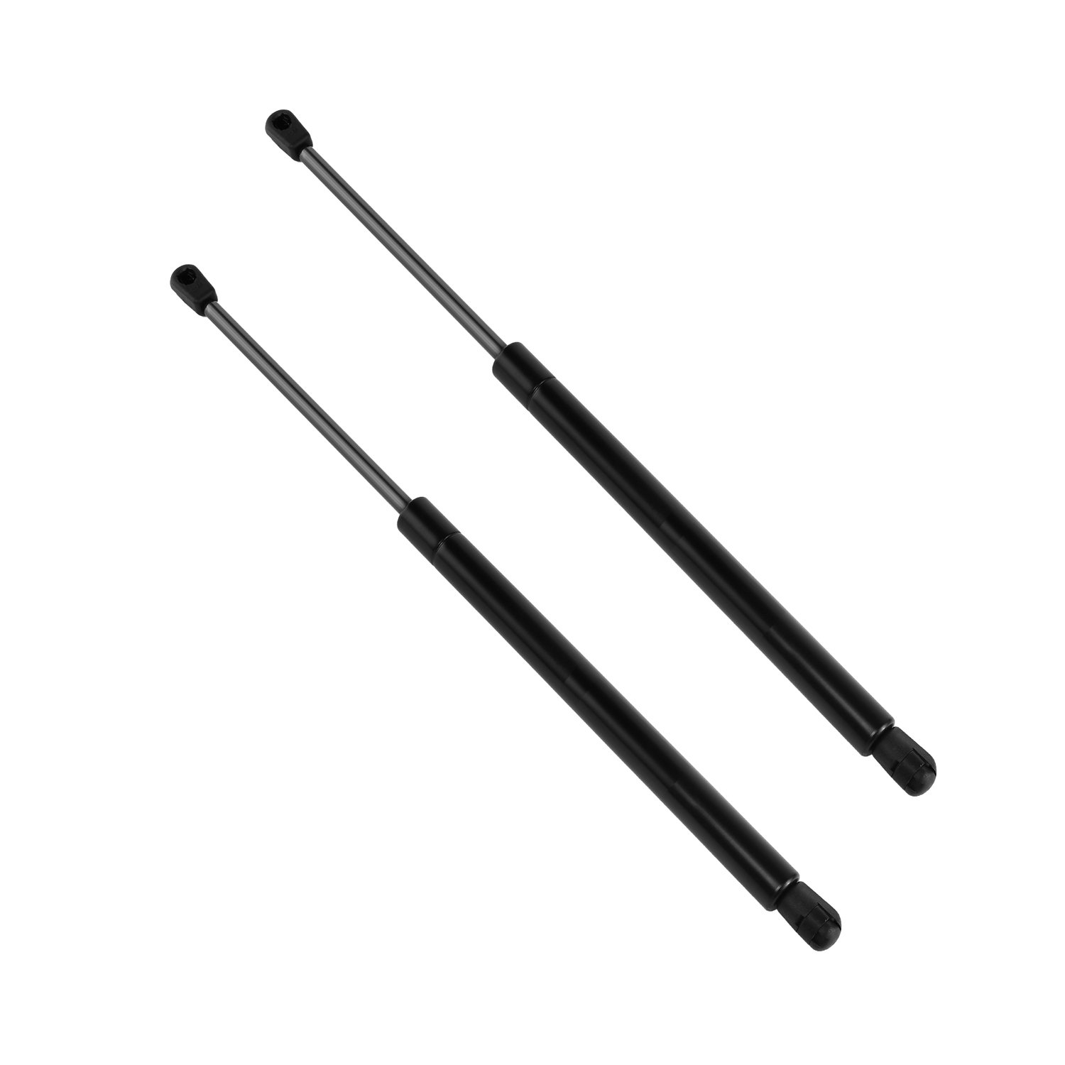 Pack of 2 Front Hood Lift Supports Struts Shocks Gas Springs 6351 for 2004-2008 Acura TL