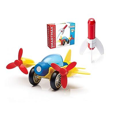 SmartMax Airborne: Toys & Games