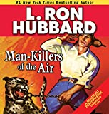 img - for Man-Killers of the Air (Historical Fiction Short Stories Collection) book / textbook / text book