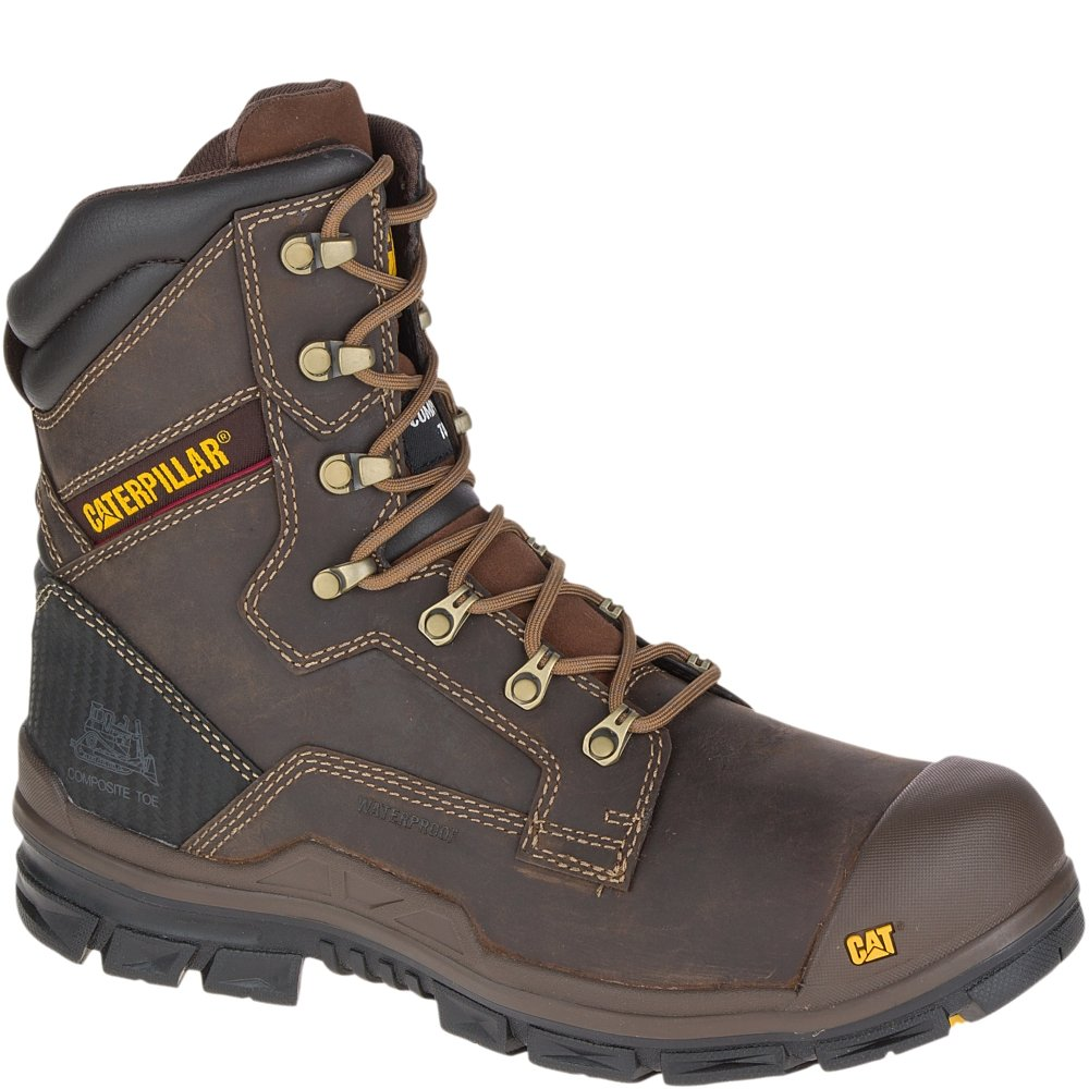 Scaffold Waterproof Composite Toe Work Boot