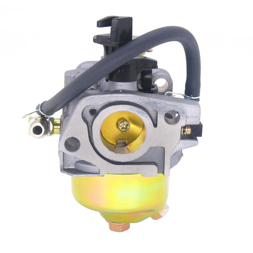FitBest Carburetor 951-12705, 951-10974 for Huayi 170SA MTD & Yard Machines Snowblowers 179CC 165F/165-SUC Gas Engine by FitBest (Image #3)