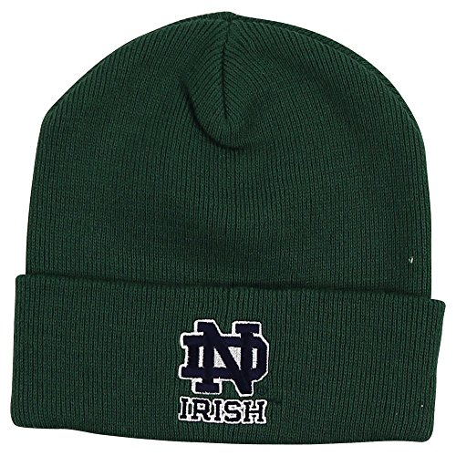 Notre Dame Dark Green - 3