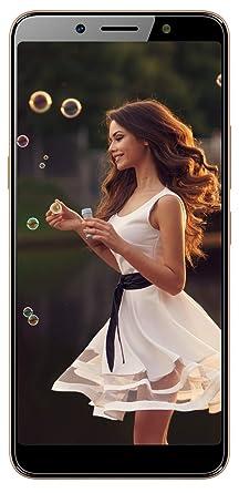 itel A62 Smartphone 16 GB 2 GB  RAM   Rose Gold  Smartphones