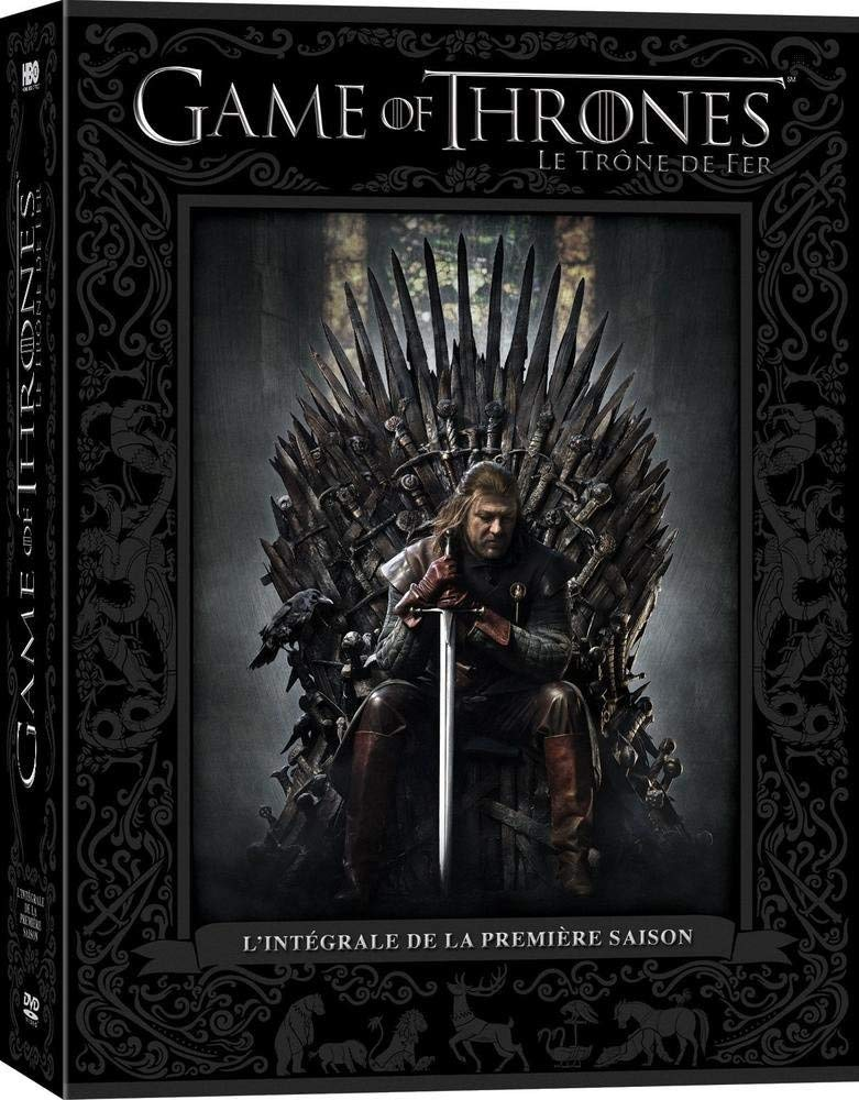 Amazon.com: Game of Thrones (Le Trône de Fer) - Saison 1 ...