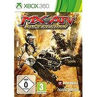 MX vs. ATV Supercross (Xbox 360) (USK ab 0 Jahre)