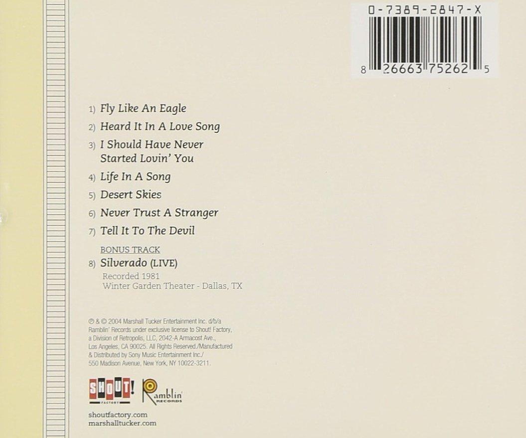 marshall tucker band carolina dreams amazon com music