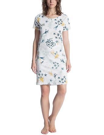 Calida Shirt Et Boho FemmeVêtements Accessoires Cosy T O80NnwXPk