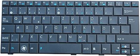 Teclado original Asus Eee PC 1005PE Series Negro: Amazon ...