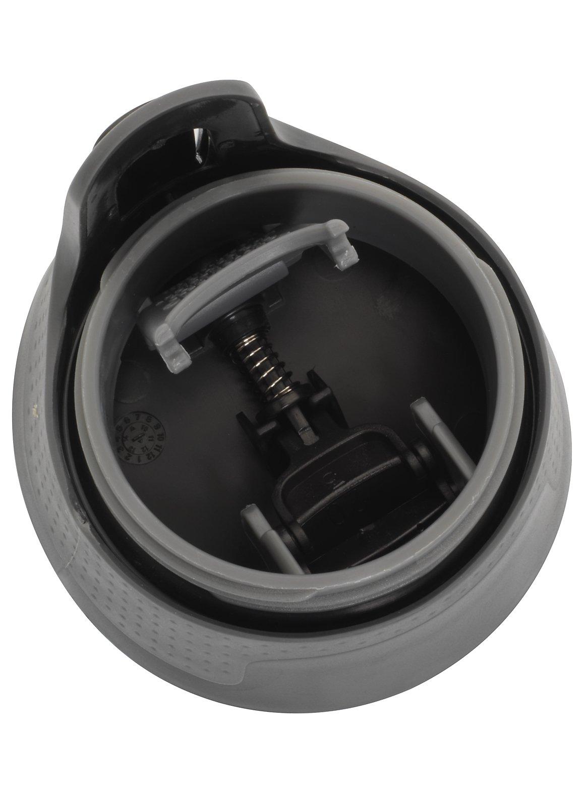 Contigo AUTOSEAL West Loop Stainless Steel Travel Mug, 20 oz, Stainless Steel by Contigo (Image #5)