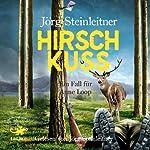 Hirschkuss (Anne Loop 5) | Jörg Steinleitner