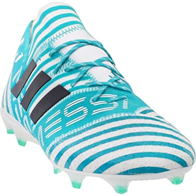 f7edddc19 adidas Nemeziz Messi 17.1 Firm Ground Cleats  FTWWHT  (7.5)