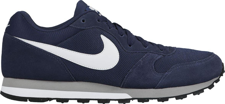 Nike MD Runner 2 Zapatillas de Running para Hombre EUAzul