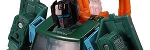 トランスフォーマー アースライズシリーズ ER-01 ホイスト