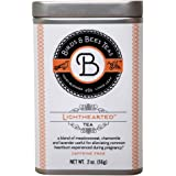 Light Hearted Organic Heartburn Tea from Birds & Bees Teas - Cools and soothes Heartburn Discomfort! A Delicious Blend, that is a natural remedy for acid reflux! (~30 servings)