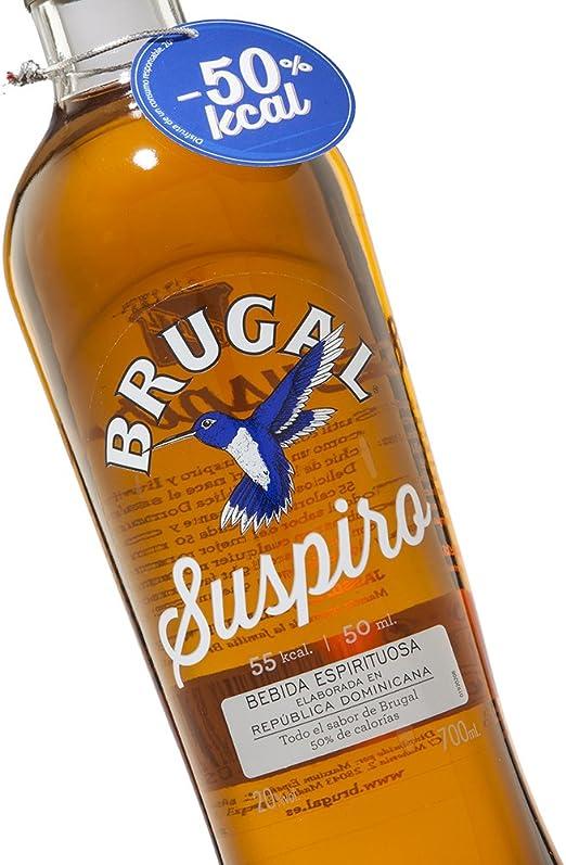 Brugal Suspiro Ron - 700 ml