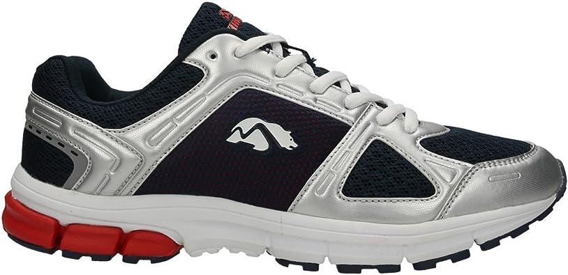 Zapatillas Karhu Running Yet Hombre: Amazon.es: Zapatos y complementos