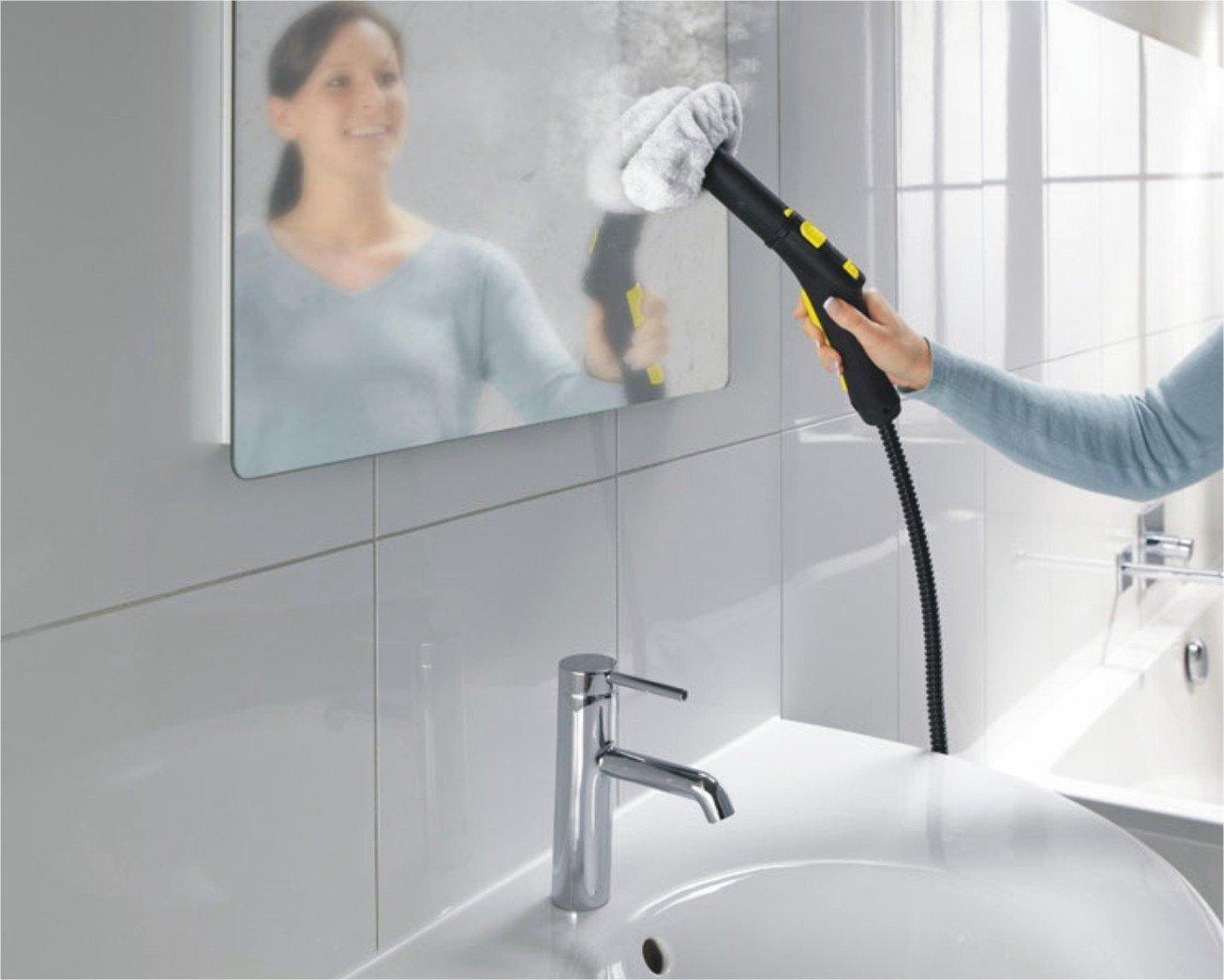 Amazon.com   KARCHER Multi Use Steam Vacuum Cleaner 1.2L 1500W 220V 240V  SC 1020