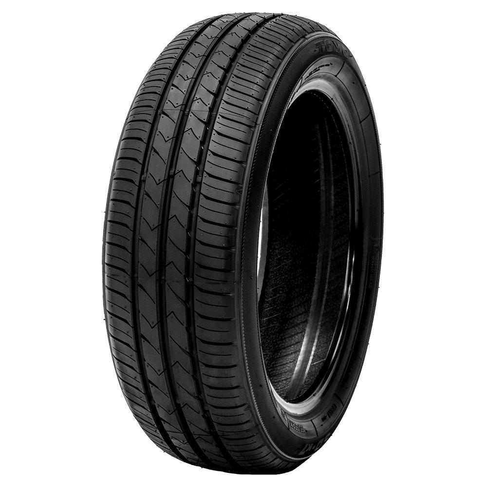 トーヨータイヤ TOYO 195/65R15 15インチ 新品タイヤ 単品 1本 夏/サマータイヤ SD-7 B07DCQ8DLT