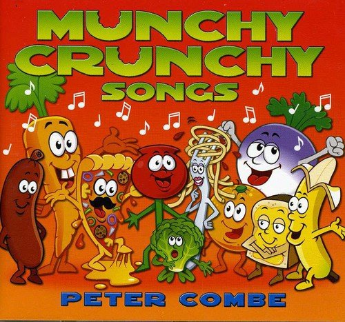 (Munchy Crunchy Songs)
