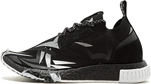 | adidas NMD Racer Juice US 9.5 | Fashion Sneakers