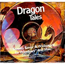 Dragon Tales (Jewel Case)