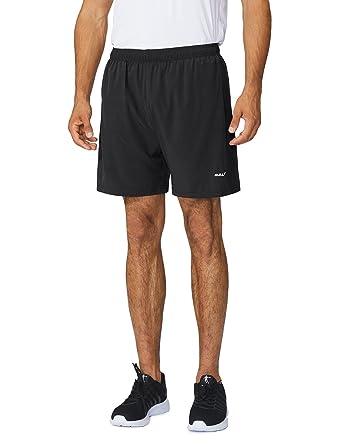 5 running shorts