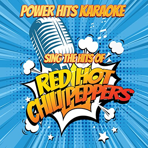 Otherside (Originally Performed By Red Hot Chili Peppers) [Karaoke Version]