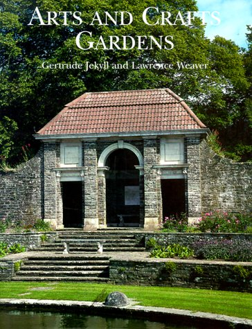 Arts and Crafts Gardens