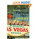 The Corpse with the Platinum Hair (A Cait Morgan Mystery)