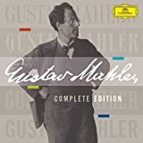 Gustav Mahler: Complete Edition [18 CD Box Set][Limited Edition]